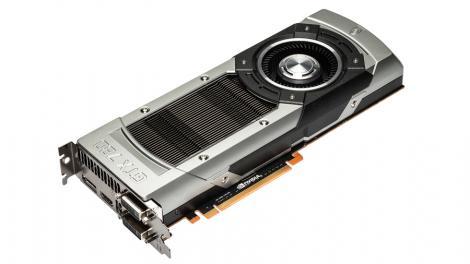 Review: Nvidia GTX 780