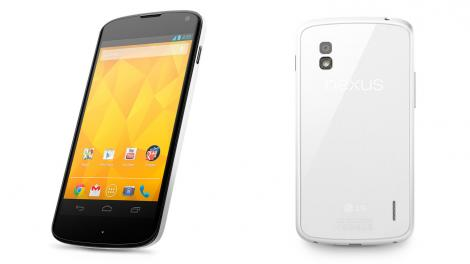 Review: Updated: Nexus 4