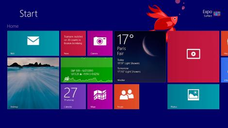 Hands-on review: Windows 8.1 RT