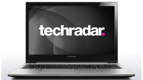 Review: Lenovo IdeaPad Z500 Touch