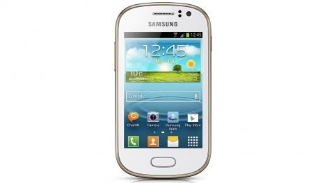 Review: Updated: Samsung Galaxy Fame