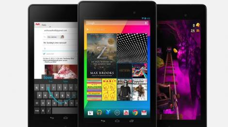 Hands-on review: New Nexus 7