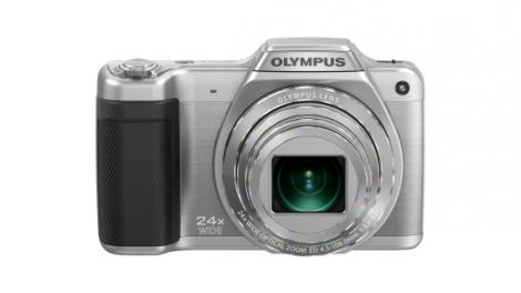 Review: Olympus SZ-15