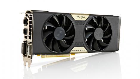 Review: EVGA GTX 770 SC