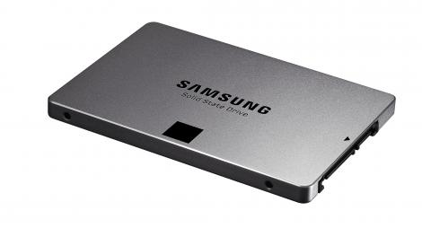 Review: Samsung 840 EVO 1TB