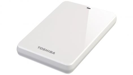 Review: Mini Review: Toshiba Stor.E Canvio 1.5TB