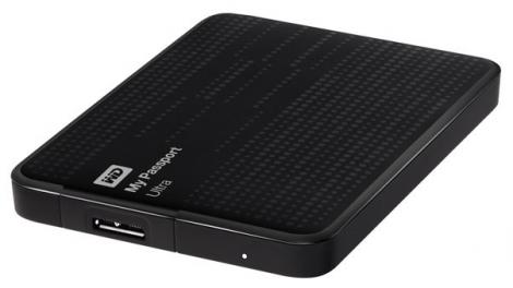 Review: Western Digital My Passport Ultra review