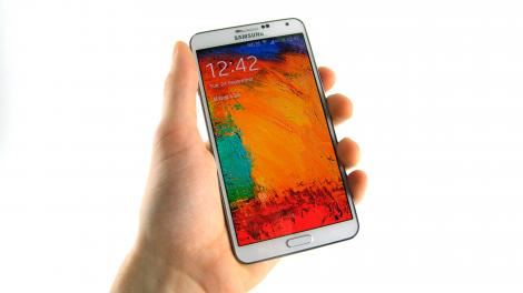 Hands-on review: Updated: Samsung Galaxy Note 3