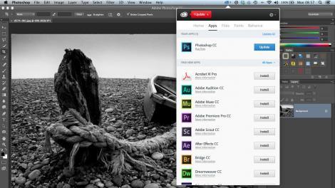Review: Adobe Photoshop CC