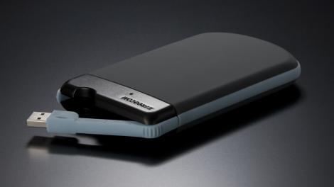 Review: Freecom Tough Drive 3.0 1TB review