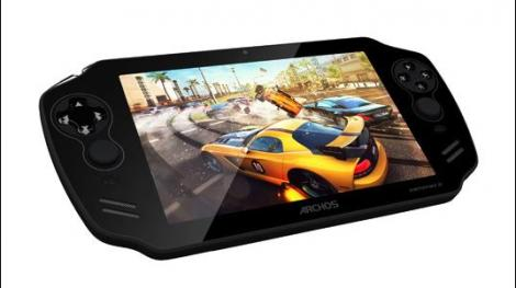 Hands-on review: Archos GamePad 2