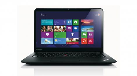 Review: Lenovo ThinkPad S431 Touch review
