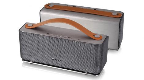 Review: Luxa2 Groovy wireless speaker review