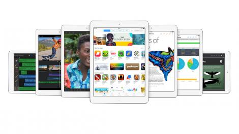 Hands-on review: Updated: iPad Air