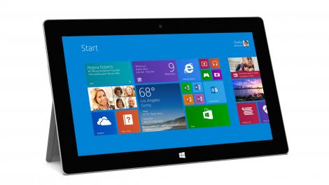 Review: Updated: Microsoft Surface 2
