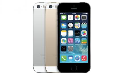 Review: Updated: iPhone 5S
