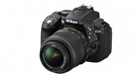 Review: Nikon D5300