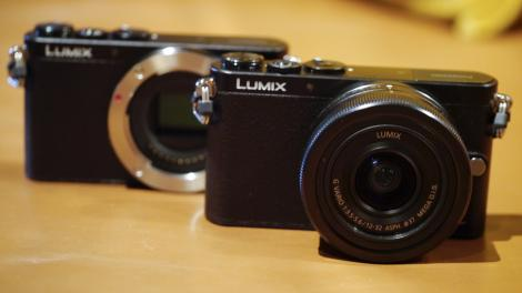 Review: Panasonic Lumix GM1