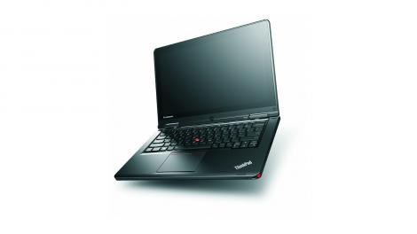 Review: Lenovo ThinkPad Yoga