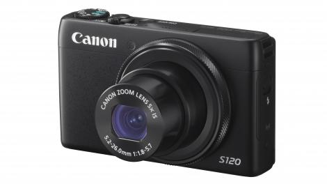 Review: Canon S120
