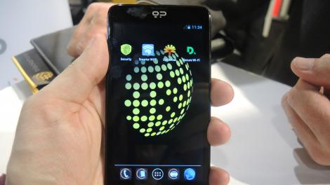 Hands-on review: MWC 2014: Blackphone