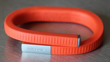 Review: Jawbone Up24 review
