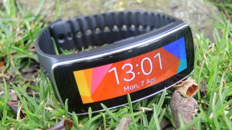 Hands-on review: Updated: Samsung Gear Fit