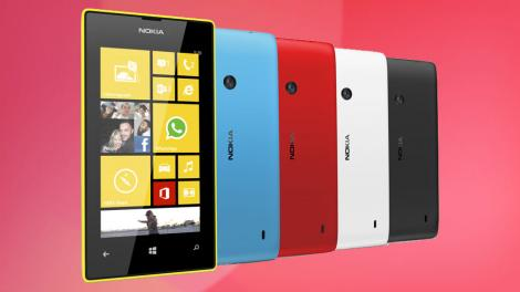 Review: Updated: Nokia Lumia 520