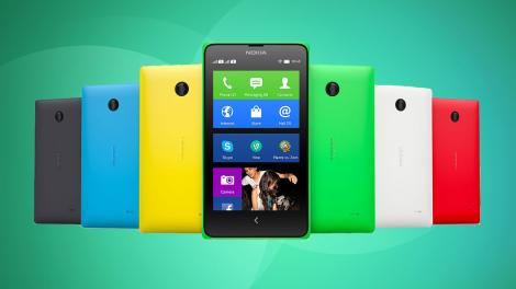 Review: Nokia X
