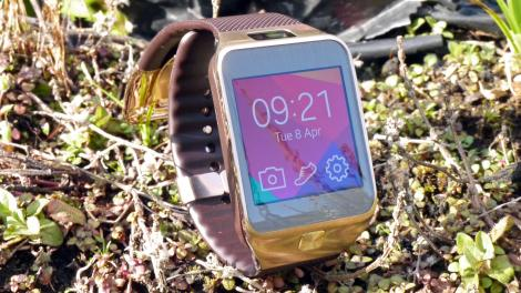 Hands-on review: Updated: Samsung Gear 2