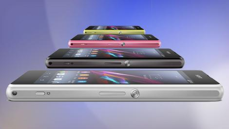 Review: Updated: Sony Xperia Z1 Compact