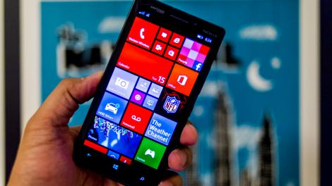 Review: Windows Phone 8.1