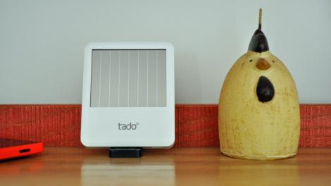 Review: Tado