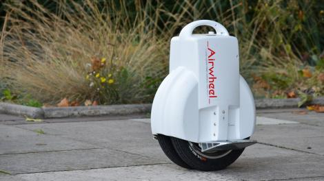 Review: AirWheel Q3