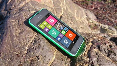 Review: Nokia Lumia 530