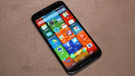 Review: UPDATED: Motorola Moto X (2014)