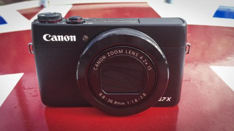Review: Updated: Canon PowerShot G7 X