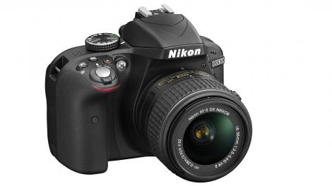 Review: Updated: Nikon D3300