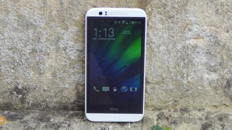 Review: HTC Desire 510