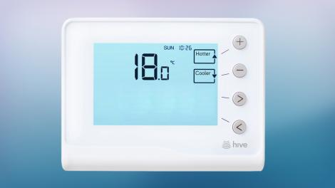 Review: British Gas Hive