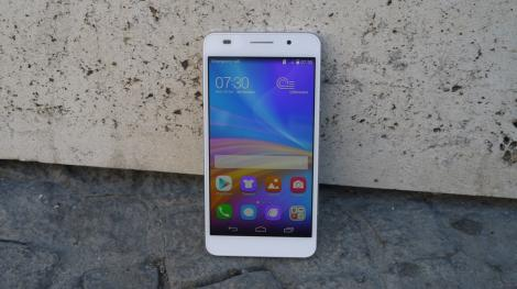 Hands-on review: Updated: Honor 6