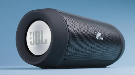 Review: Mini Review: JBL Charge 2