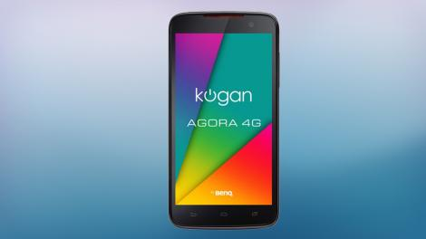 Hands-on review: Kogan Agora 4G