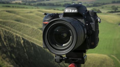 Review: Nikon D750