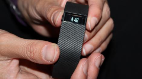 Hands-on review: Fitbit Charge