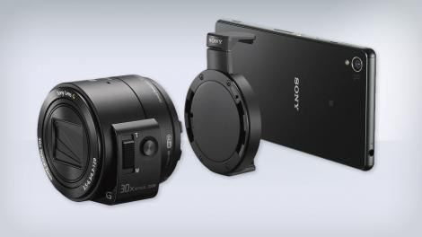 Review: Sony QX30