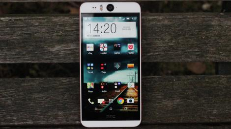 Review: HTC Desire Eye