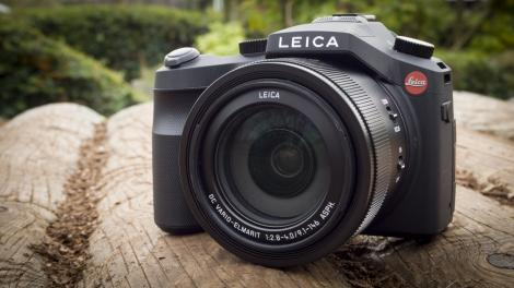 Review: Leica V-Lux (Typ 114)