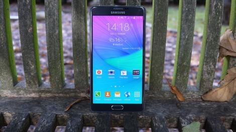 Review: Updated: Samsung Galaxy Note 4