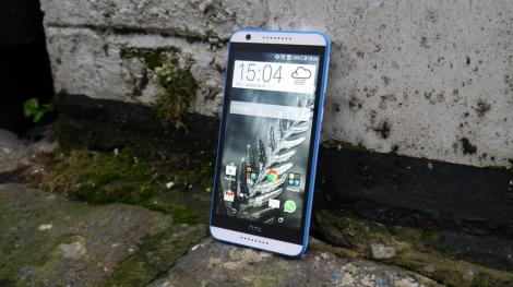 Review: HTC Desire 820